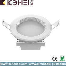 Round SMD Downlights 5W 2.5 Inch Samsung Chip