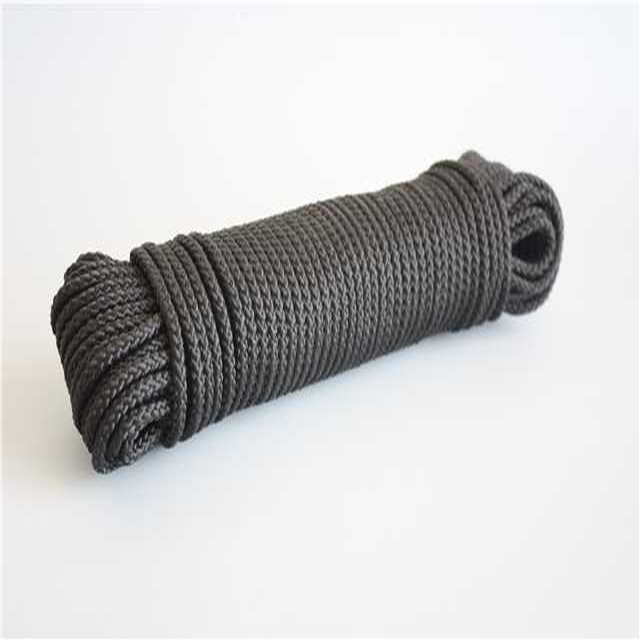 Pp Rope Black
