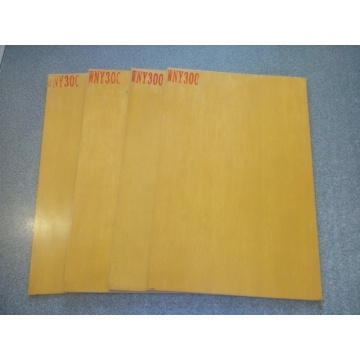 WNY300 Aramid Fiber Jointing Sheet