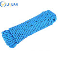 Durable rock climbing rope