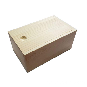 China for wood boxes custom packing box wholesale gift box in chain wood box export to Cote D'Ivoire Wholesale