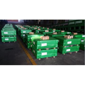 prime tinplate sheets---Jiangsu Global Packing
