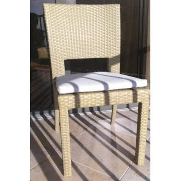 Garden Set Specific and No Folded chair