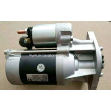 Yanmar 4TNE94 Engine parts 12V Start Motor 129900-77040