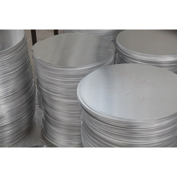 Aluminum Circle Disc for Cook