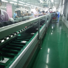 SKD TV Assembly Line with Testing Line