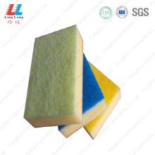 Basic favor scouring cleaning sponge
