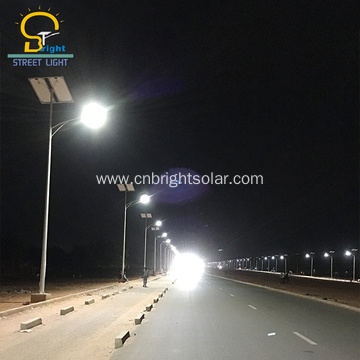 Energy Conservation Solar Street LED Outdoor Light