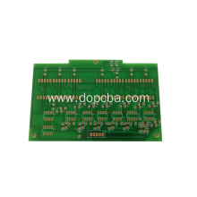Fr4 pcb 1oz copper GPS Tracker Pcba Board