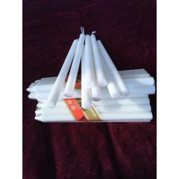 Cheap Good Quality White Pillar Wax Candle
