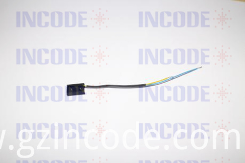 Citronix Lid Switch Assy