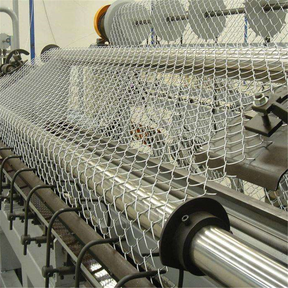 Chain Link Fabric Wire Mesh China Manufacturer