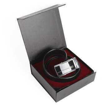 Custom Small Flat Folding Magnetic Gift Box