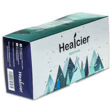 E-Cigarette Alternative Heatsticks Mint