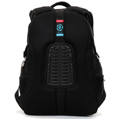 Durable Zipper Backpack for Man