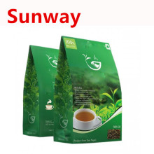 Factory Promotional for Green Tea Packaging Stand Up Tea Packaging Bags supply to France Suppliers
