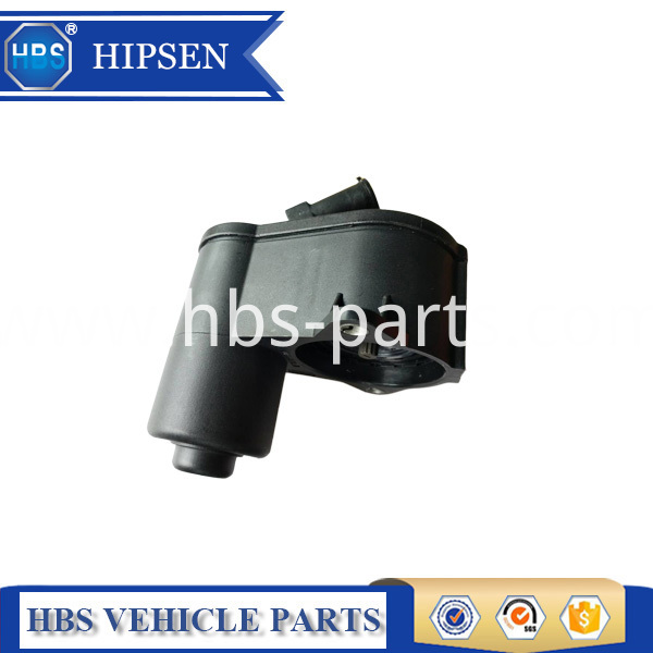 Electronic Parking Brake Motor For Audi