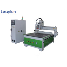 Linear type ATC mini cnc router wood