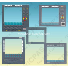 CP6211-0000-0040 Membrane keypad for Beckhoff Panel PC