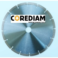 300MM Sinter Hot-pressed Concrete Blades
