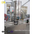8000BPH Aseptic Small Mineral Water Bottle Filling Machine