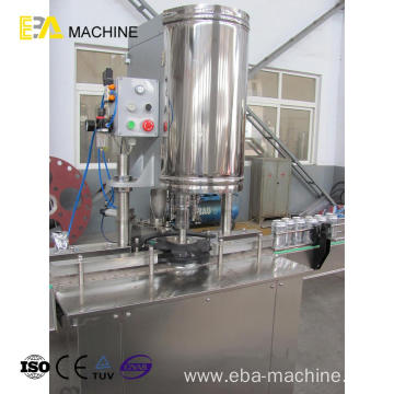 Professional Manufacturer for for Beer Filling Machine Automatic Can Single Head Sealing Machine supply to Norway Factories