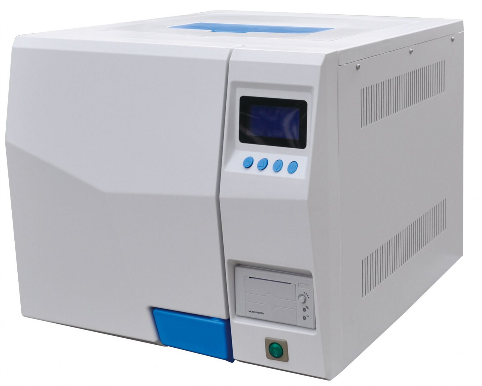 steam generator autoclave