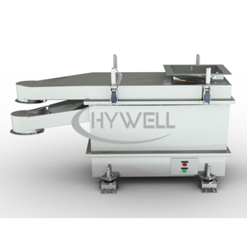Vibrating Screen for Food Additive Material