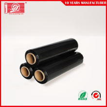 LLDPE Black Film Strech Stretch Film