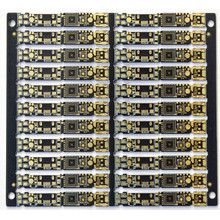 Bluetooth headphone pcb board