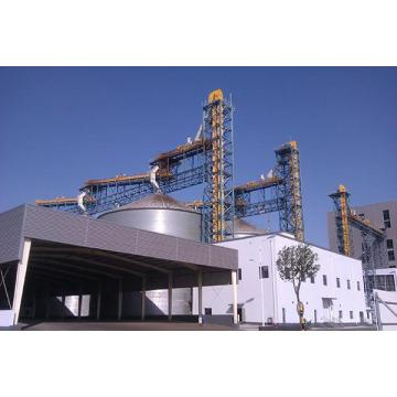 2000t/d Oilseed Pressing Production Line