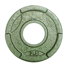 2.5LB Cast Iron Weight Plate