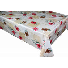 Elegant Tablecloth with Non woven backing Calculator