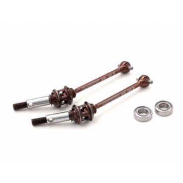 Copper Die Casting Drive Shaft