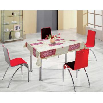 Table Linens With Sewing Edge 140 x 180cm