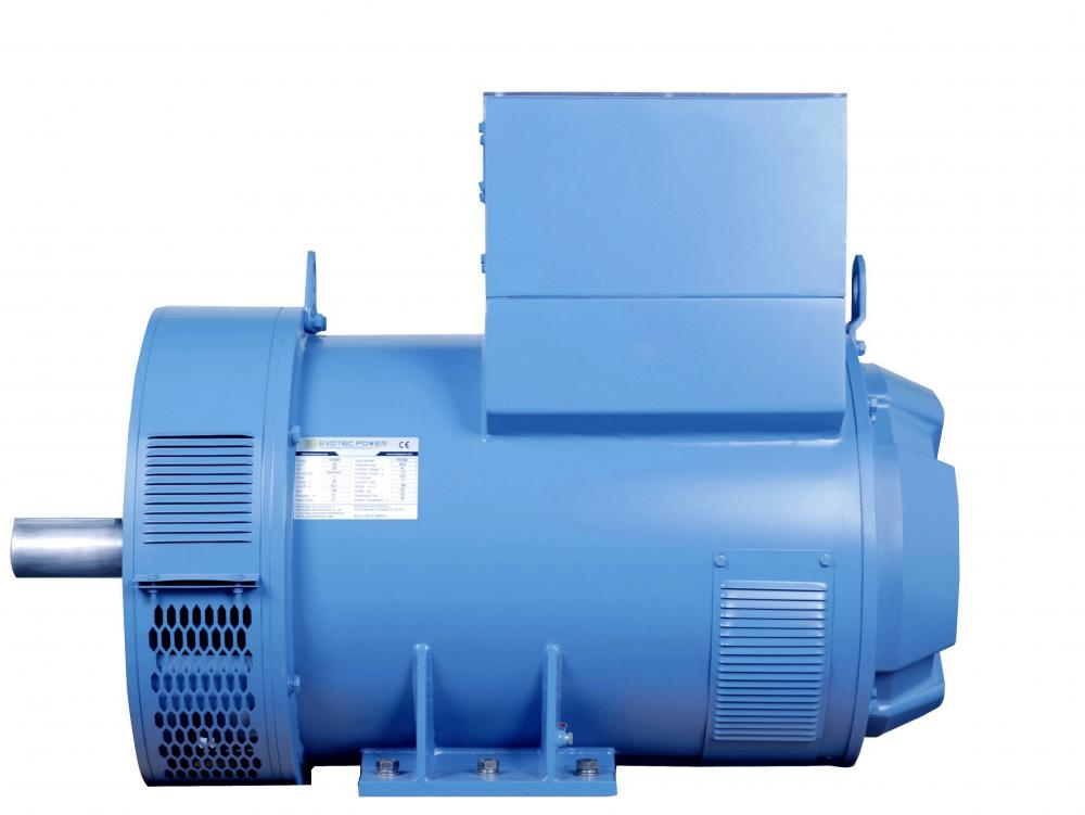 Blue Color 16kW Marine A.C Alternator