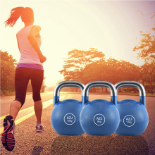 Fitness Gear Steel Kettlebell