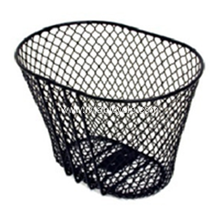 Rear Woven Bike Basket
