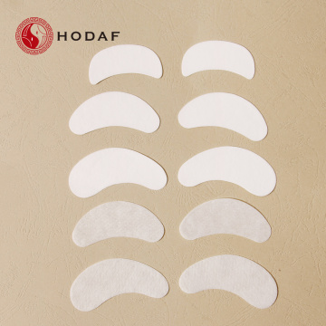 high quality eye gel patch for eyelash extension