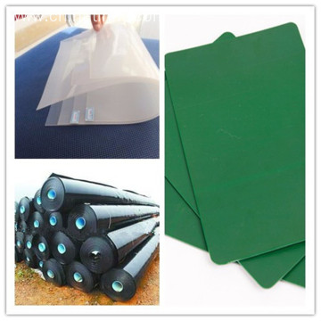 The landfill cover special double color HDPE Geomambrane