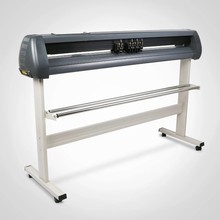 "53 ""(1350mm) Plotter Printer VINYL Cutting Plotter"