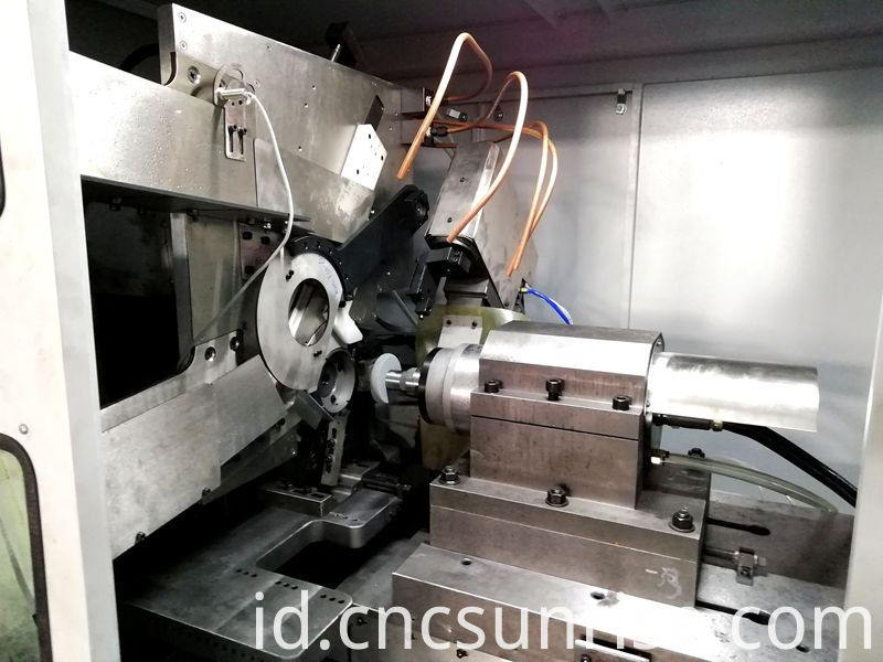 Bore Grinding Machine