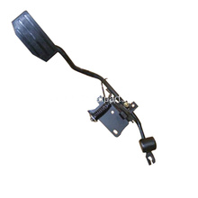 Accelerator Pedal Assembly For Great Wall Wingle Parts