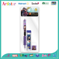 DISNEY FAIREST opp bag packing stationery set