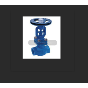 American Standard Internal Thread Bellows Globe Valve