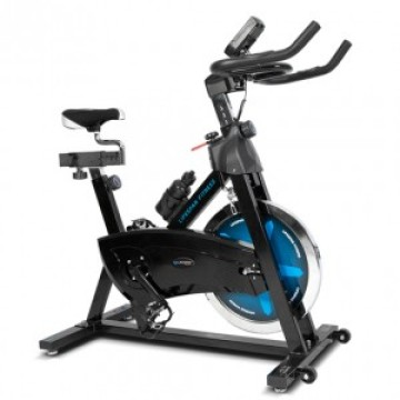 ANYONE USE SPIN BIKE