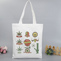 shopping cotton special pattern bag