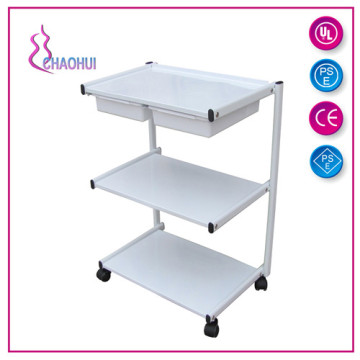 Best Quality for Hydraulic Stool Hair Beauty Salon Trolley export to Netherlands Factories