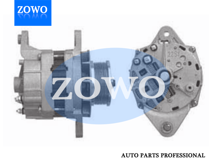 DAEWOO ALTERNATOR MEO87508