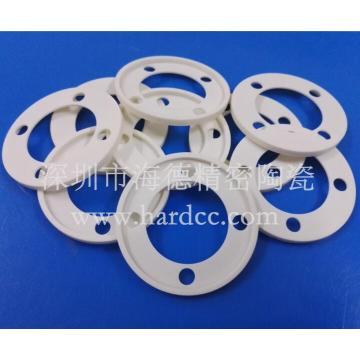 machinable ceramic customized mica glass structural parts